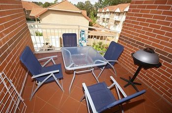 North Ryde 64 Cull Furnished Apartment - Accommodation Gold Coast
