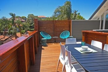 The Penthouse at Cremorne Point Manor - Accommodation Gold Coast