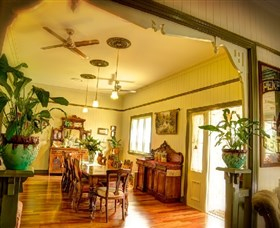 Number 12 Bed and Breakfast - Accommodation Gold Coast