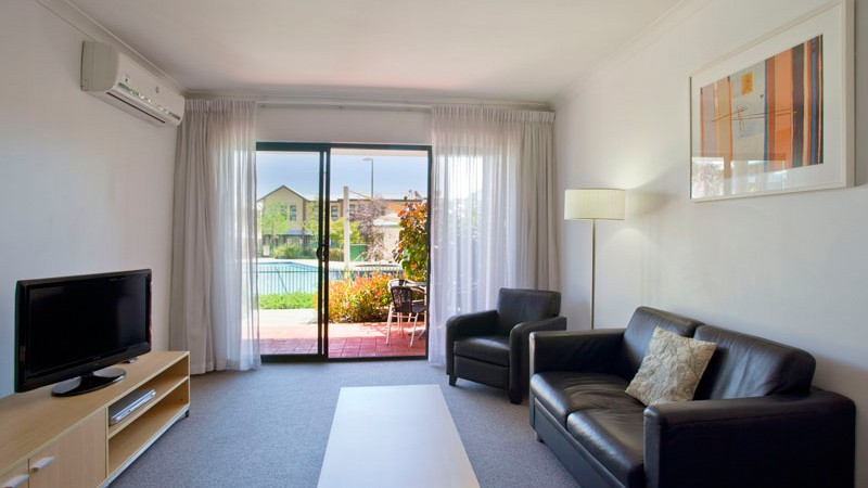 Best Western Plus Ascot Serviced Apartments - Accommodation Gold Coast
