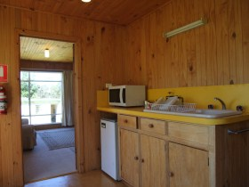 Collins Cap Cottage - Accommodation Gold Coast