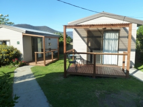 Hobart Cabins and Cottages - Accommodation Gold Coast