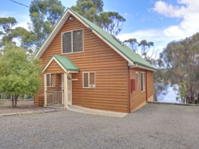 Orford Riverside Cottage - Accommodation Gold Coast