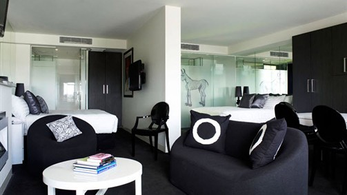 The Cullen - Accommodation Gold Coast
