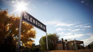 Glenrowan Tourist Park - Accommodation Gold Coast
