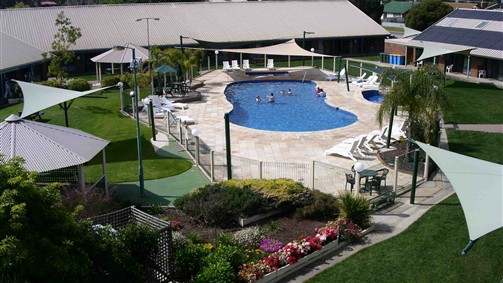 Murray Valley Resort - Accommodation Gold Coast