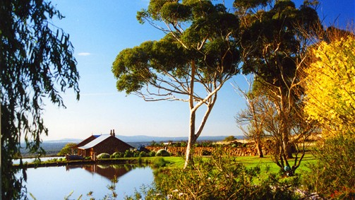 Tuki Trout Farm and Retreat - Accommodation Gold Coast