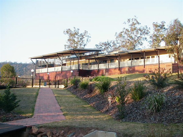 Camp Somerset - Accommodation Gold Coast