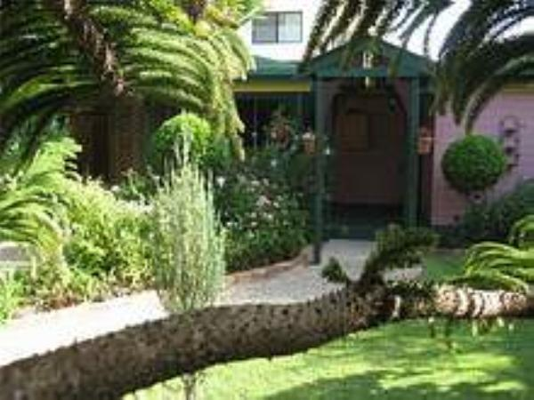 Chelsand Cottage - Accommodation Gold Coast