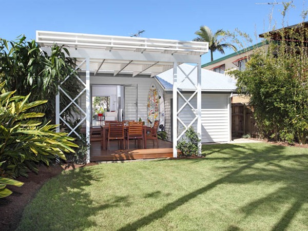 Corporate Beach House - Accommodation Gold Coast