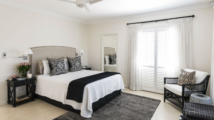Landridge on Stoneleigh Bed and Breakfast - Accommodation Gold Coast