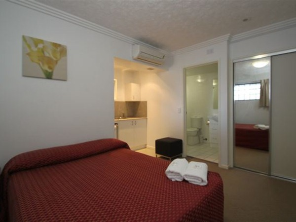 Southern Cross Motel and Serviced Apartments - Accommodation Gold Coast