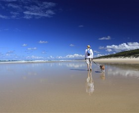 Straddie Camping - Accommodation Gold Coast