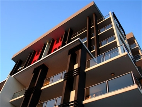The Chermside Apartments - Accommodation Gold Coast