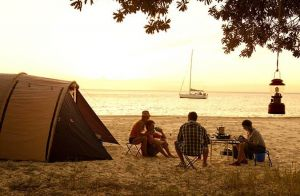 Ben-Ewa Campground - Accommodation Gold Coast