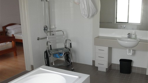 Frankston Accessible Holiday House - Accommodation Gold Coast