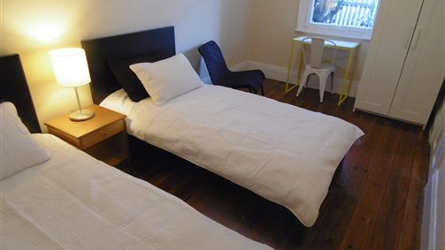 Park House - Accommodation Gold Coast