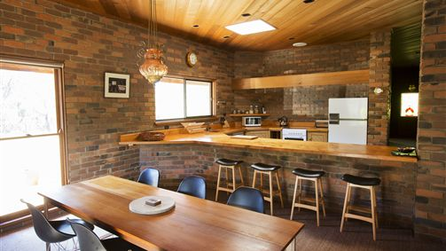 The Eagles Nest - Accommodation Gold Coast