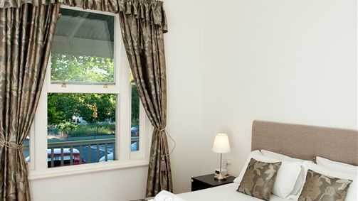 Bellair Terrace - Accommodation Gold Coast