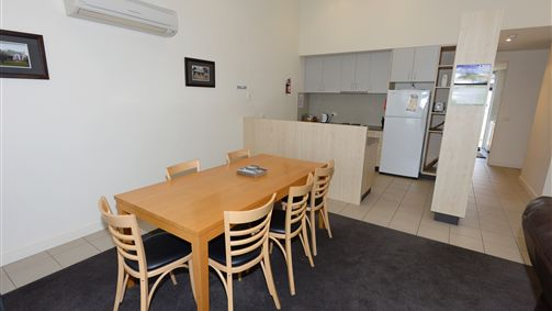 Murray Grange Villa Eight - Accommodation Gold Coast