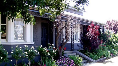 Williamstown Junction Guest House and Lodge - Accommodation Gold Coast