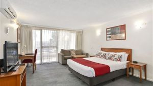 Quality Inn and Suites Knox - Accommodation Gold Coast