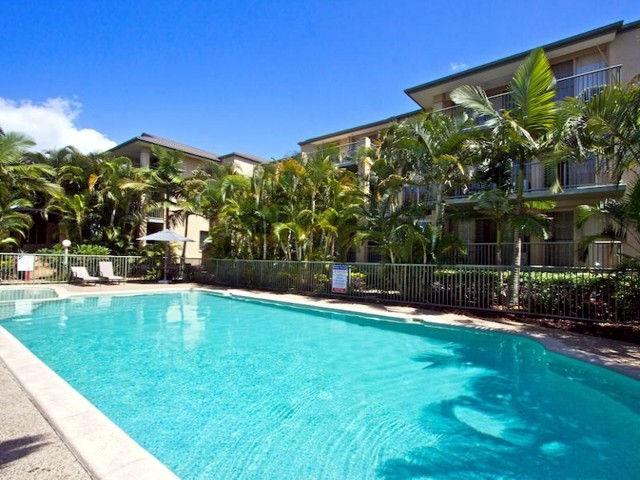 Bila Vista Holiday Apartments - Accommodation Gold Coast