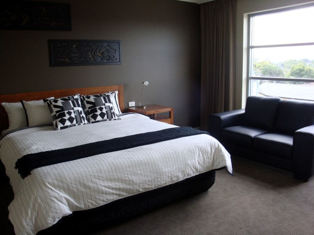 Bridges on Argyle Motel  Serviced Apartments - Accommodation Gold Coast