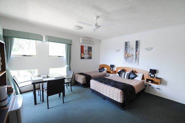 Caboolture Riverlakes Motel - Accommodation Gold Coast