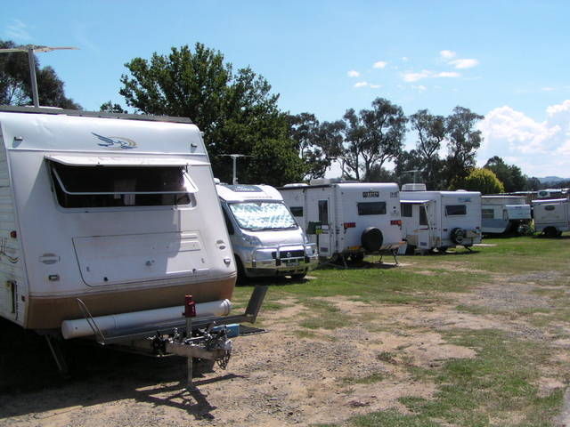 Canberra Carotel Motel  Caravan Park - Accommodation Gold Coast