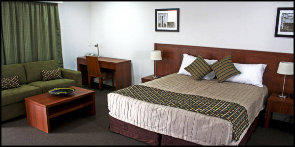 Chinchilla Downtown Motor Inn - Accommodation Gold Coast