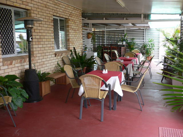 Chinchilla Motel - Accommodation Gold Coast