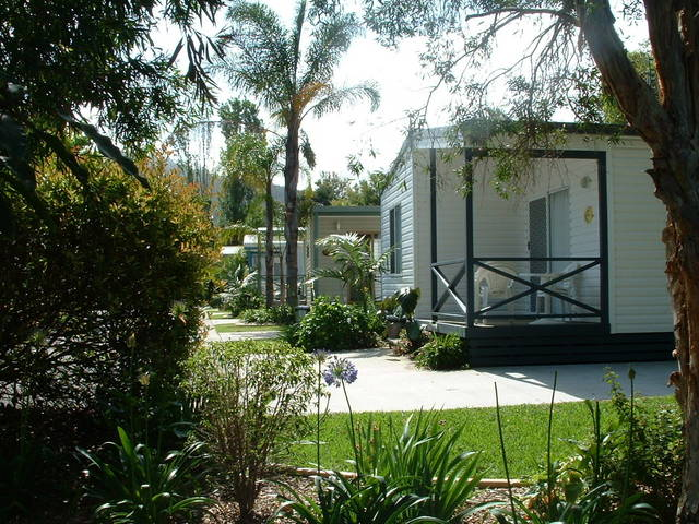 Coastal Palms Holiday Park - Accommodation Gold Coast