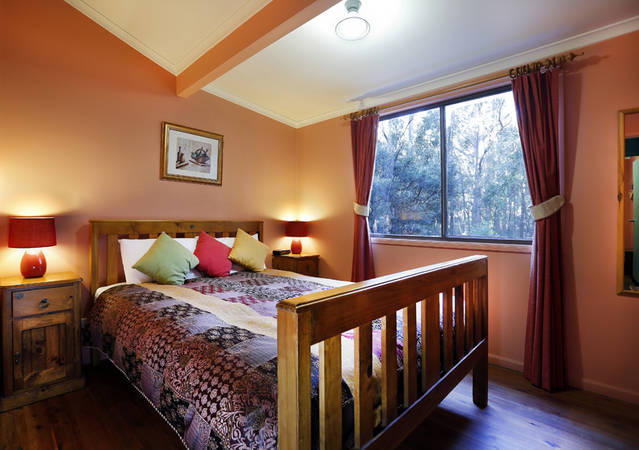 Cottages On Mount View - Accommodation Gold Coast