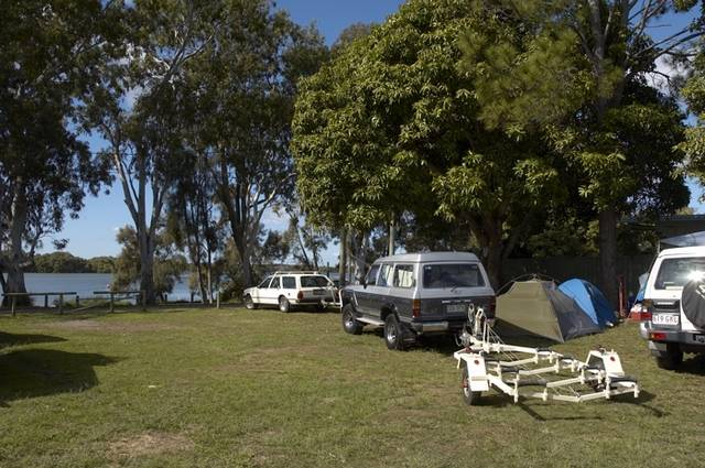 Donnybrook Caravan Park - Accommodation Gold Coast