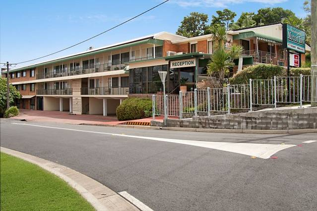 Econo Lodge Murwillumbah - Accommodation Gold Coast