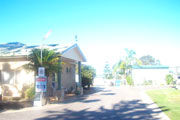 Foreshore Caravan Park - Accommodation Gold Coast