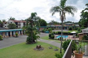Haven Waters Motel and Apartments - Accommodation Gold Coast