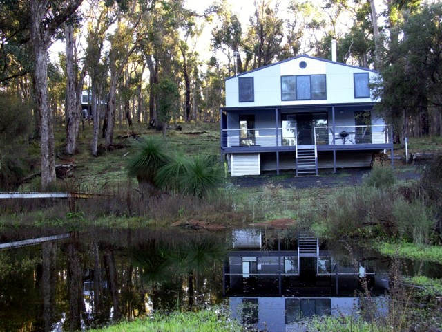 Hidden Grove Retreat - Accommodation Gold Coast