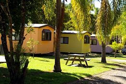 Kempsey Tourist Village - Accommodation Gold Coast