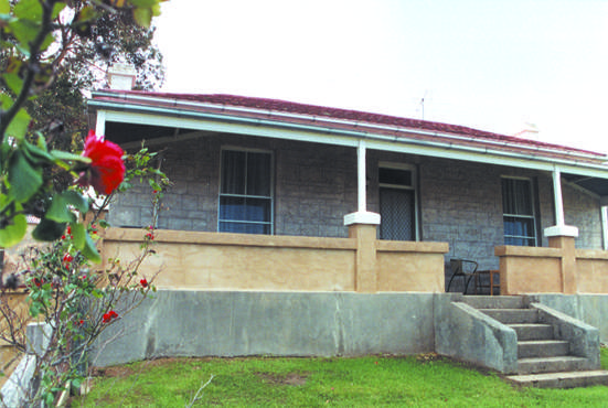 Limestone View Naracoorte Cottages - Accommodation Gold Coast