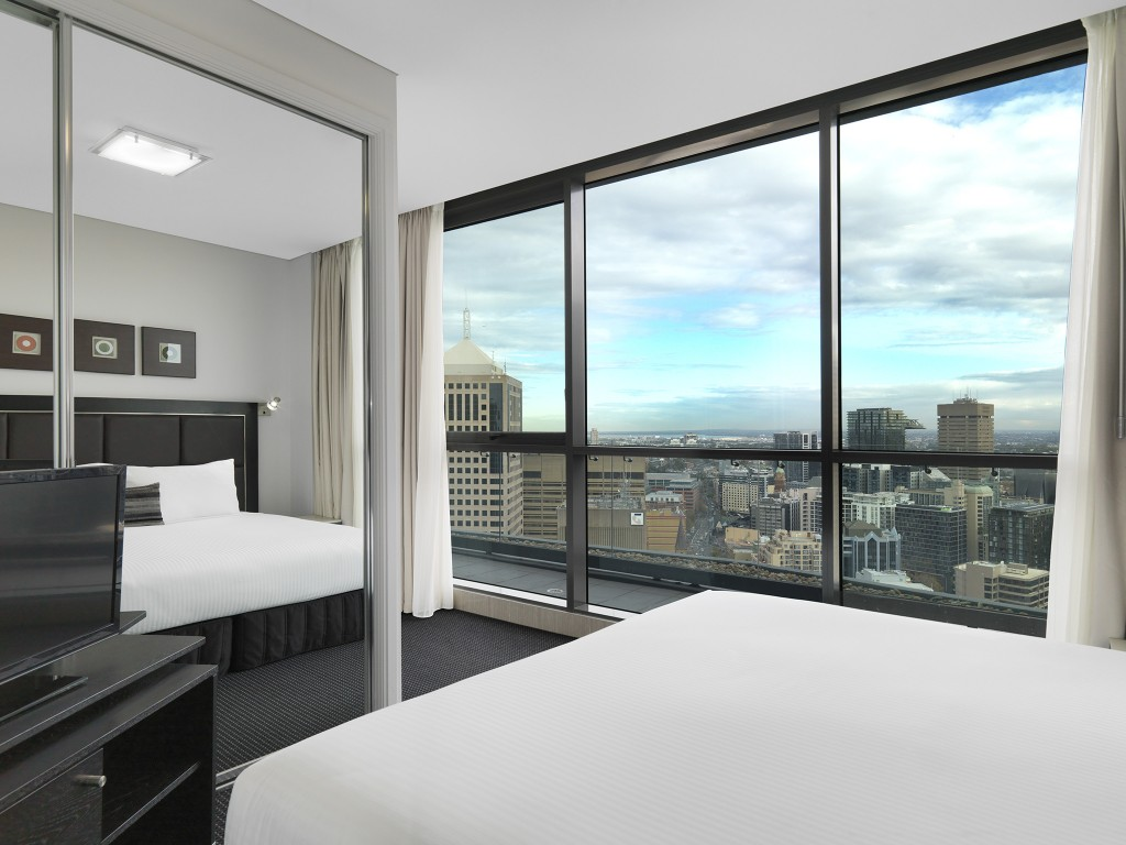 Meriton Serviced Apartments - Campbell Street