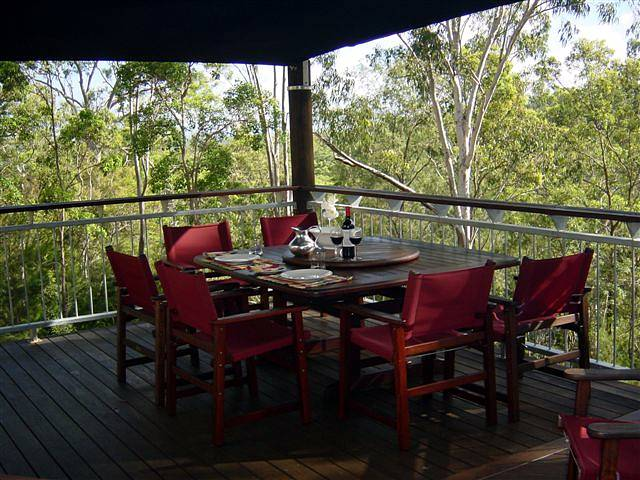 Mia Mia Bed and Breakfast - Accommodation Gold Coast