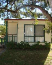 Hay Caravan Park - Accommodation Gold Coast