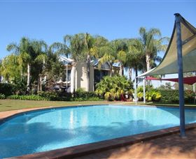 Villa Tarni Apartments - Accommodation Gold Coast