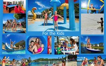 Active Holidays White Albatross - Accommodation Gold Coast