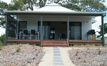 BIG4 Saltwater at Yamba Holiday Park - Accommodation Gold Coast