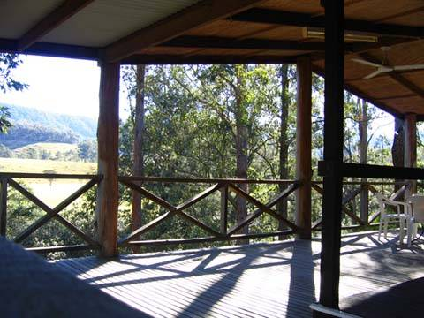 Riverwood Downs Mountain Valley Resort - Accommodation Gold Coast