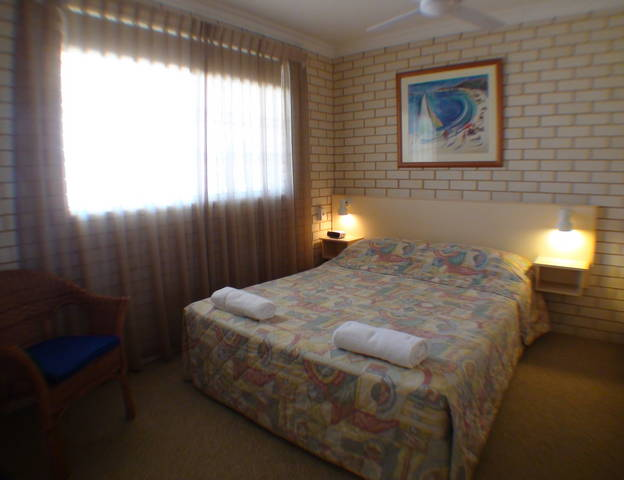 Santa Fe Motel and Holiday Units - Accommodation Gold Coast