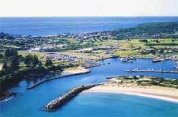 South Coast Holiday Parks - Bermagui - Accommodation Gold Coast